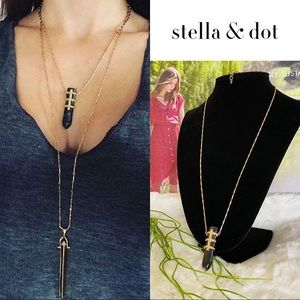 Stella&Dot Legend Pendant Necklace